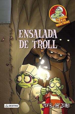 ENSALADA DE TROLLS