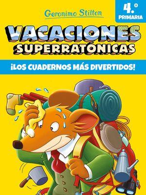 VACACIONES SUPERRATONICAS 4