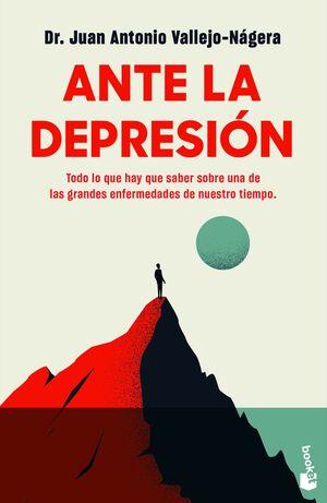 ANTE LA DEPRESIÓN
