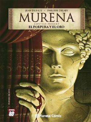 MURENA Nº01 (NE)