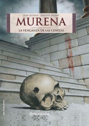 MURENA Nº08 (NE)
