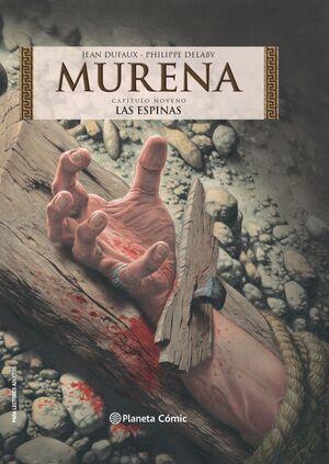 MURENA Nº09 (NE)