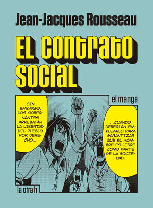 CONTRATO SOCIAL, EL (MANGA)