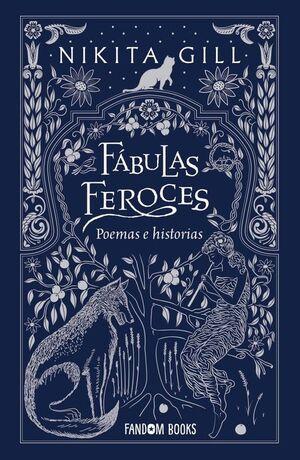 FÁBULAS FEROCES