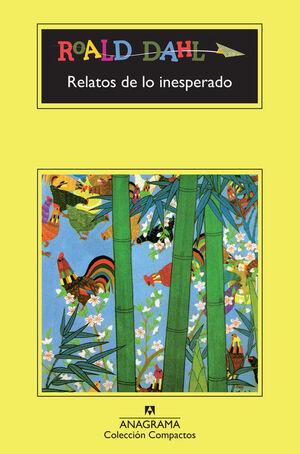 RELATOS DE LO INESPERADO -CM
