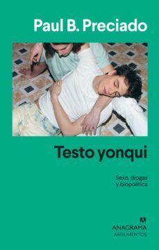 TESTO YONQUI