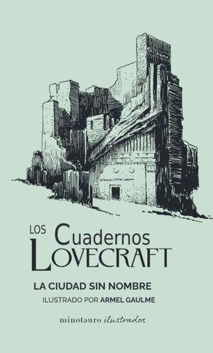 CUADERNOS LOVECRAFT Nº 02/02