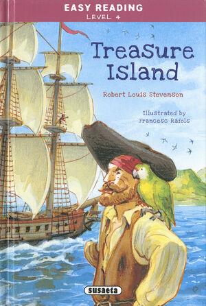 LEVEL 4 - TREASURE ISLAND