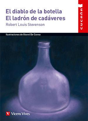 DIABLO DE LA BOTELLA, EL /LADRON DE CADAVERES, EL