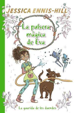 PULSERA MÁGICA DE EVA, 3