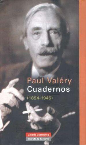CUADERNOS (1894 - 1945)