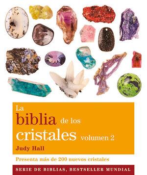 LA BIBLIA DE LOS CRISTALES. VOLUMEN 2 (NUEVA EDICIÓN)