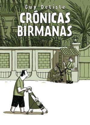 CRONICAS BIRMANIAS