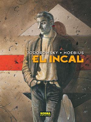 EL INCAL (NUEVA EDICIÓN)